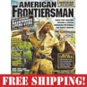 American Frontiersman - Mountain Man Self Reliance