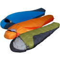 Assorted High Peak 0° Sleeping Bags - 6 Count