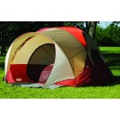 Texsport Clear Creek 4 Person Vestibule Tent