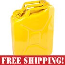 NATO Jerry Gas Can - Yellow