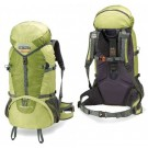 High Peak Alpinismo 45 Backpack - 3 Pounds