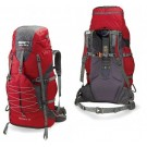 High Peak Alpinismo 55 Backpack - 3 Pounds, 5 Ounces