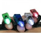 LED Finger Lights (set of 4)