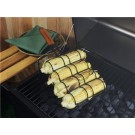 Corn Grilling Basket  -  Non-Stick