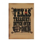 A Texas Treasury of Dutch Oven Cooking - Cookbook