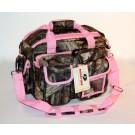 Mossy Oak Range Bag - Pink