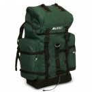 Everest Hiking Pack - Dark Green