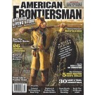American Frontiersman - Special Backwoods Skills Issue