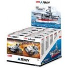 Army-10-in-1 Aircraft Carrier (Display Box Packing) (424 pcs)