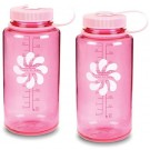 Water Bottles - 32oz. - Set of 2 - BPA Free