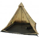 Buffalo Hunter 6-Person 4-Season Tent