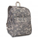 Everest Digital Camouflage Classic Backpack