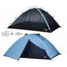 High Peak Jasperlite - 2 Person Tent