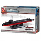 Navy Nuclear Submarine (193 pcs)