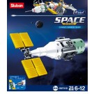 SPACE - Cargo Space Ship (61pcs)