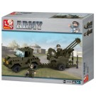 Air Force Anti-Aircraft Artillery (221 pcs)