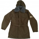 Moose Country Gear Winter Tactical Jackets With Removable Fleece Liner