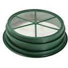 Gold Sifting Pans - Mesh Size: 1/8""