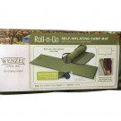Wenzel Roll-N-Go Self-Inflating Camp Mat