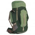 Kelty Women's Coyote 75 internal Frame Backpack  (Jade)