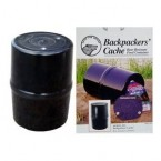Bear Canister - Backpackers' Cache 812