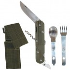 Chow Set / Camping Multi-Tool
