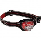 Energizer 4 LED Headlamp (3 AAA Batteries Included)