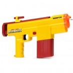 Disruptor STR60 Water Gun Saturator - Yellow
