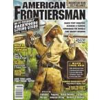 American Frontiersman - Mountain Man Self Reliance
