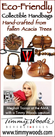 Eco-Friendly Collectible Handbags Hand-crafted from fallen Acacia Trees - TimmyWoods.com